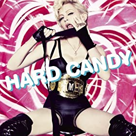 Hard Candy (Japanese Version)