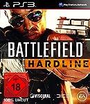 Battlefield Hardline - [PlayStation 3]