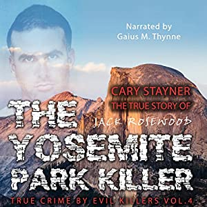 Cary Stayner Audiobook