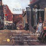 Dutch Cello Sonatas 5