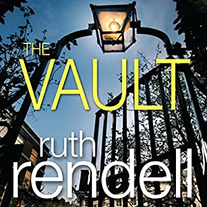 The Vault Audiobook