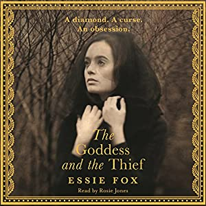 The Goddess and the Thief Audiobook