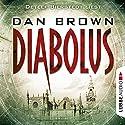 Diabolus Hörbuch von Dan Brown Gesprochen von: Detlef Bierstedt