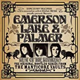 Best of the Bootlegs by Emerson Lake & Palmer