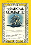 img - for National Geographic Magazine: December 1959 (Vol CXVI - Num 6) book / textbook / text book
