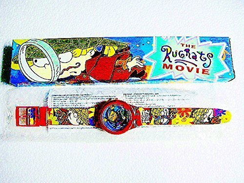 rugrats-the-movie-watch-floating-flowers-angelica-burger-king
