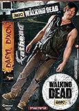 Fathead Walking Dead Daryl Dixon Fathead Teammate Wall Decor