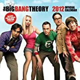 Big Bang Theory Calendar 2012
