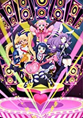 SHOW BY ROCK!! 1 [Blu-ray]
