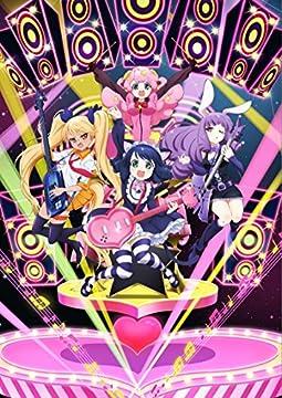 SHOW BY ROCK!! 3(イベントチケット優先販売申込券付き)(新規書き下ろしキャラクターソングCD(2曲)付き)(アプリゲーム「SHOW BY ROCK!!」アニメオリジナルURブロマイドDLコード付き) [Blu-ray]
