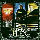 Funkmaster Flex Car Show Tour