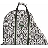 Equine Couture Women's Damask Saddle Bag