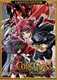 echange, troc Code Geass Leouch of the Rebellion R2: Part 3 [Import USA Zone 1]
