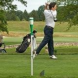 Swingshot caméra vidéo hD swing de golf d'entraînement au swing shot carta sport batte de baseball...