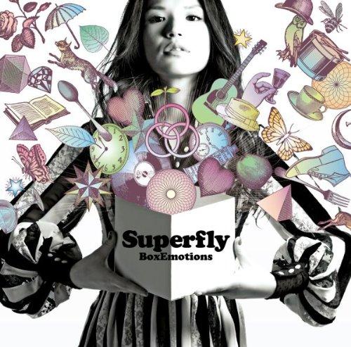 Superflyの画像 p1_1