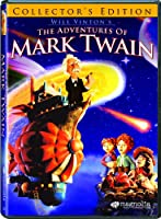 The Adventures Of Mark Twain Collectors Edition by Magnolia Pictures