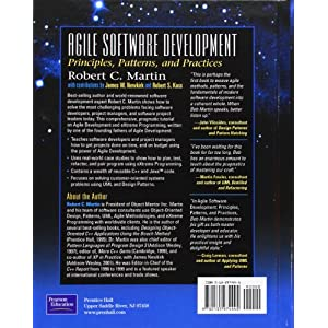 Agile Software Developmen Livre en Ligne - Telecharger Ebook