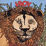 Heart Of A Lionby I-Roy