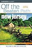 New Jersey Off the Beaten Path, 8th (Off the Beaten Path Series)