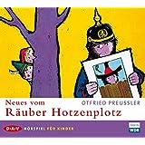 Neues vom Räuber Hotzenplotz: Hörspiel (2 CDs)