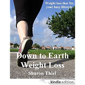 Down to Earth Weight Loss