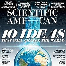 Scientific American, December 2016 (English) Périodique Auteur(s) : Scientific American Narrateur(s) : Mark Moran
