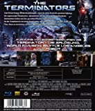 Image de The Terminators (blu-ray) (import) Lauren Walsh; Paul Logan; Jere
