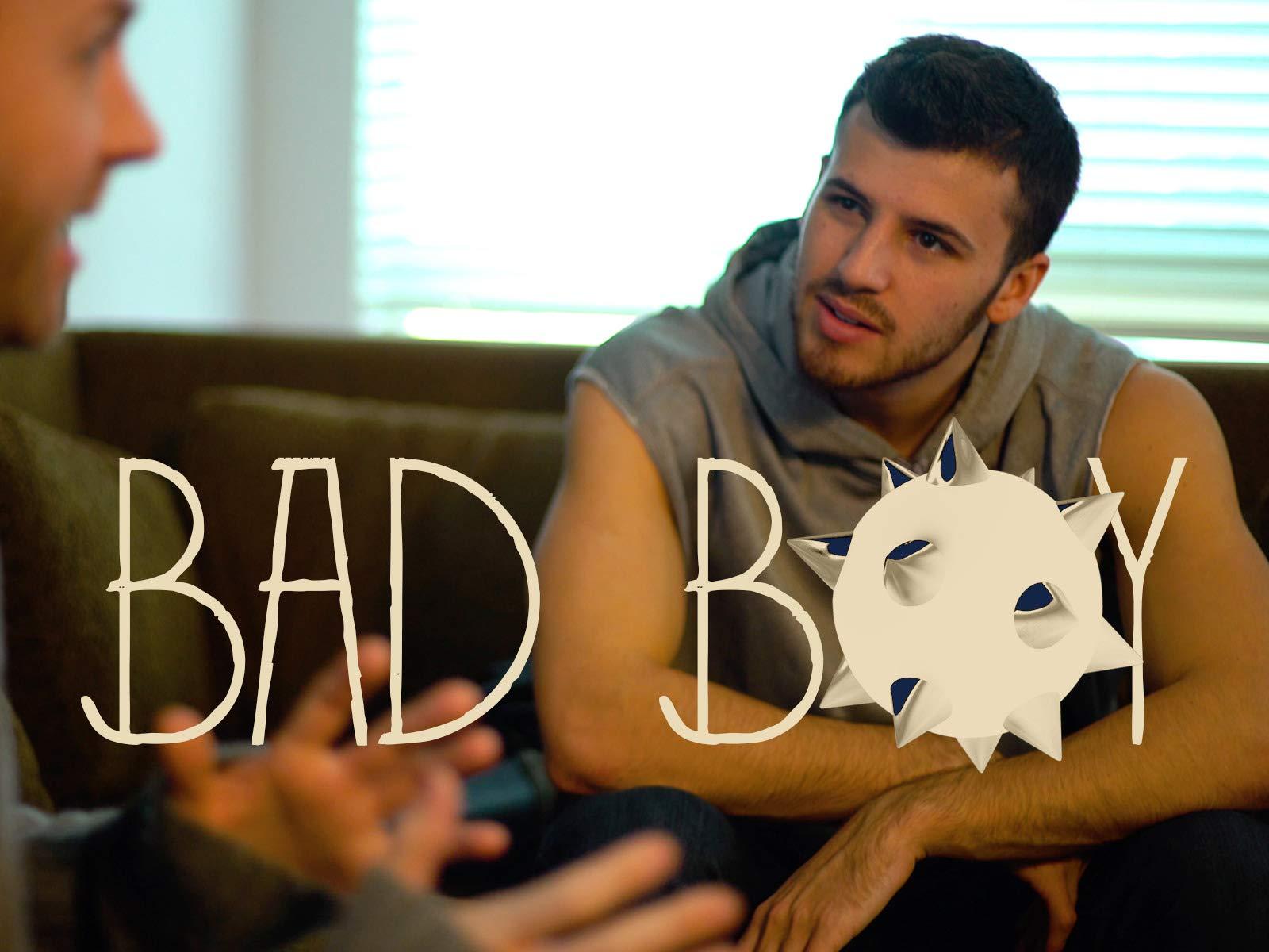 Bad Boy on Amazon Prime Instant Video UK