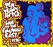 Ten Years After Live at Fillmore East