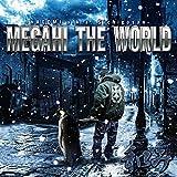 【NAGOMI】a.k.a.Sichigosan HIP HOP CD 西東京の横田基地がある福生からNGOMIが送るセカンドアルバム/MEGAHI THE WORLD