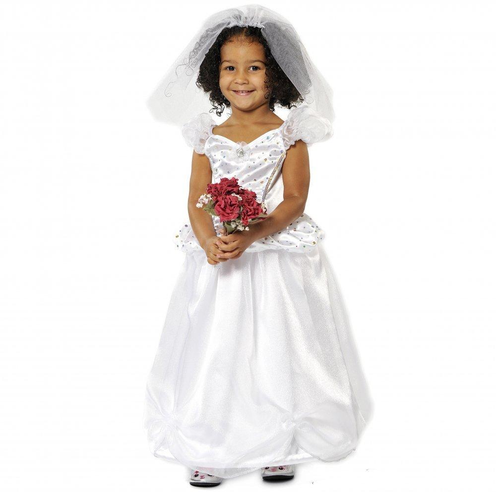 Wedding Dress Costume