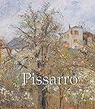 img - for Pissarro (Mega Square) book / textbook / text book