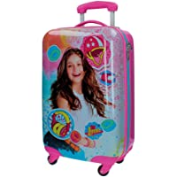 Disney 4741451 Children's Luggage (Pink)