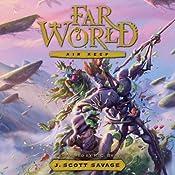 Air Keep: Farworld, Book 3 | J. Scott Savage