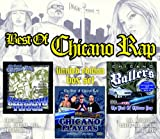 Best of Chicano Rap - Best of Chicano Rap