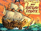 echange, troc COLLECTIF - Mon bateau pirate