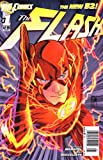 Flash #1 DC New 52 First Printing
