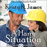 A Harry Situation: The Coach's Boys, Book 3 | Kristy K. James