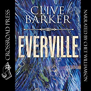 Everville: The Second Book of 'the Art' Audiobook