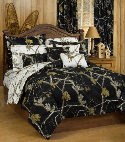 Black And White King Size Bedding 169469 front