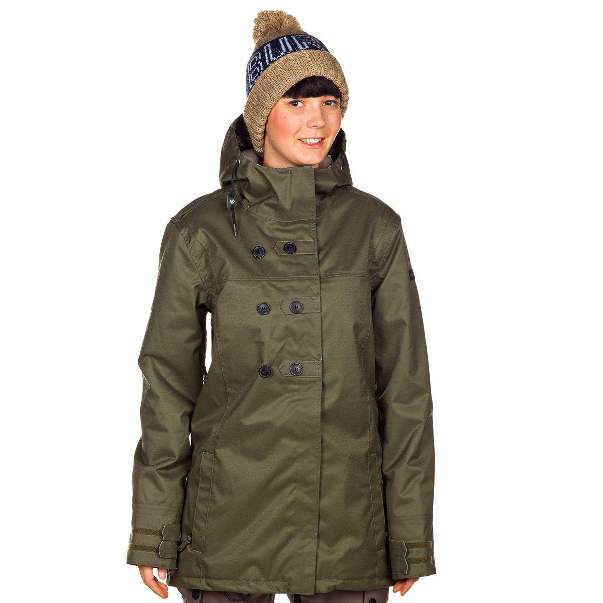 Damen Snowboard Jacke Cappel Thunder Insulated Jacket Women günstig online kaufen
