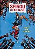 """Afficher """"Spirou et Fantasio n° 51 Alerte aux Zorkons"""""""