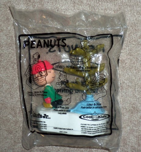 carls-jr-peanuts-linus-tree-cool-kids-toy-2002