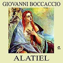 Alatiel (       ungekürzt) von Giovanni Boccaccio Gesprochen von: Thomas Gehringer