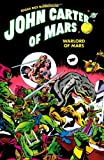 img - for John Carter of Mars: Warlord of Mars book / textbook / text book