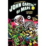 John Carter of Mars: Warlord of Marsby Gil Kane