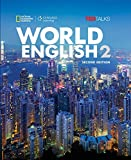 img - for World English 2e 2 Student Book + Owb Pac: Real People Real book / textbook / text book