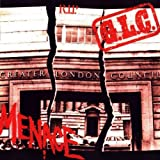 G.L.C. - Best of The Menace