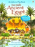 img - for See Inside Ancient Egypt (See Inside Board Books) book / textbook / text book