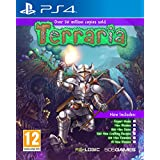 Terraria - Game of the Year Edition (PS4) (UK IMPORT)